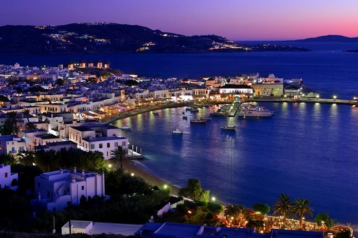 Mykonos, the most famous island of the Cyclades! The beautiful Aegean island for four decades holds the reigns of the most cosmopolitan island of Greece and the most popular tourist destination in Europe!