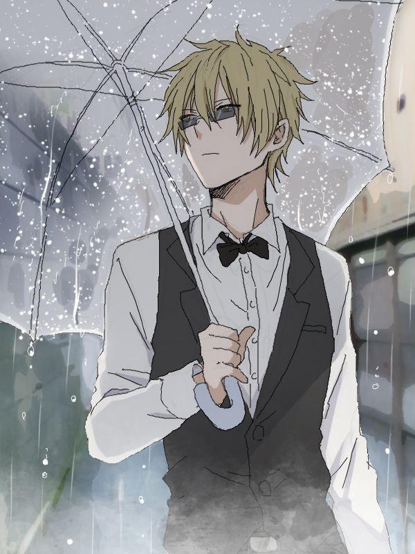Tags: Anime, Durarara!!, Heiwajima Shizuo, Artist Request