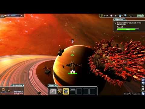 Starforce Delta - gameplay 4 - Starforce Delta is a 3D Free to play, multi-platform Action Role-Playing Game featuring an epic Sci-Fi universe and starship battles against the mysterious Shar'dal alien race