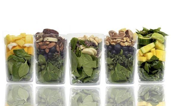 dailyharvest smoothie ingredients - smoothie companies