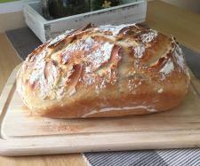 Rezept Dinkel-Joghurt Brot von summer0700 - Rezept der Kategorie Brot & Brötchen