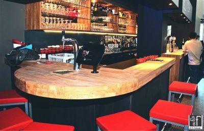 «Au fût et à mesure» : le nouveau concept de bar à bières à Paris