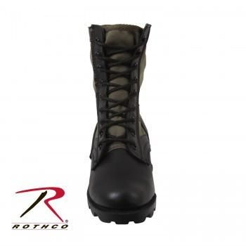 G.I. Style Youth Jungle Boots