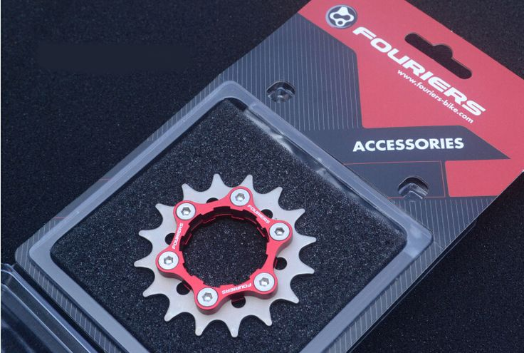 ==> [Free Shipping] Buy Best FOURIERS Bicycle Freewheel Single Speed Freewheel BMX Flywheel Sprocket Gear Bicycle Accessories 16/17/18/19/20/21/22/23T Online with LOWEST Price | 32470060404