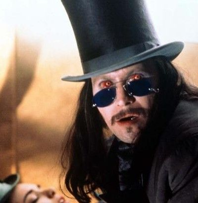 Gary Oldman in Bram Stoker's Dracula Costume Design by Eiko Ishioka
