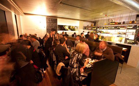 Berta - Sydney - Restaurants - Time Out Sydney