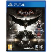 Batman: Arkham Knight til PS4