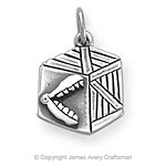 Chatter Box Charm from James Avery
