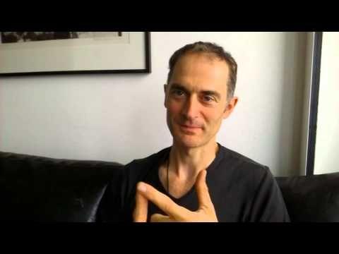 """COMPRENDRE ET STOPPER le """"MAL DE DOS"""" - YouTube"""
