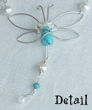 dragonfly wire