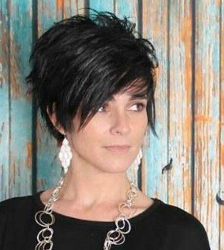 Pin By Karen Seidel On Beauty Style Short Hair Styles