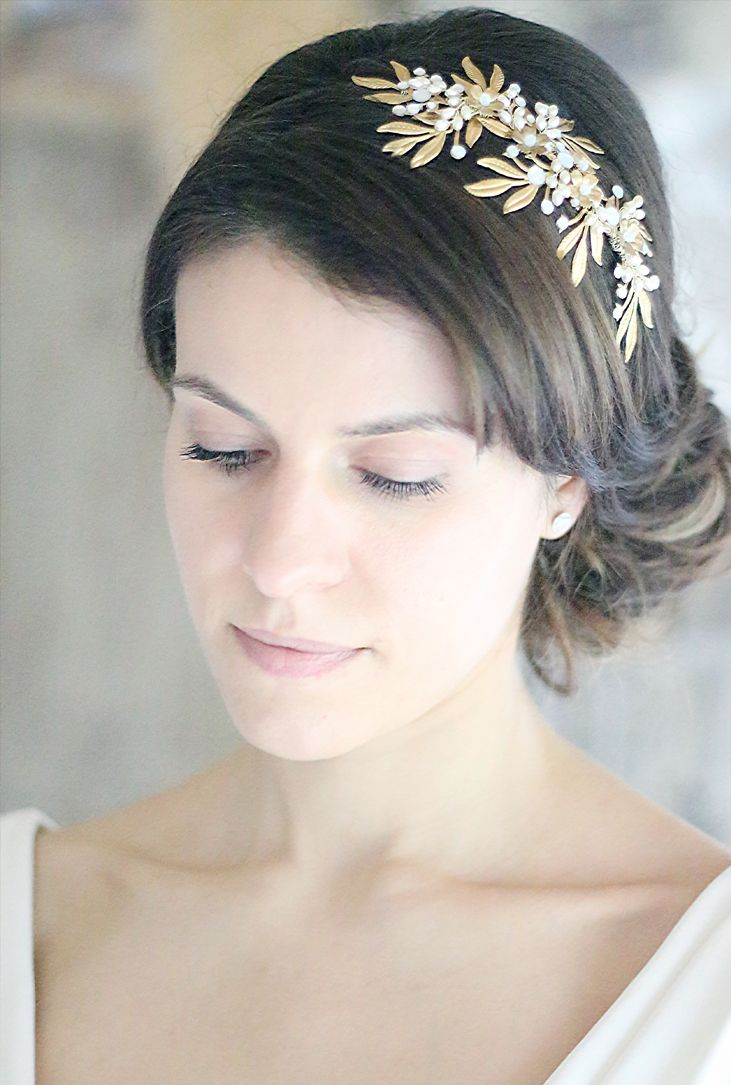 151 best wedding hair accessories by donna crain images on