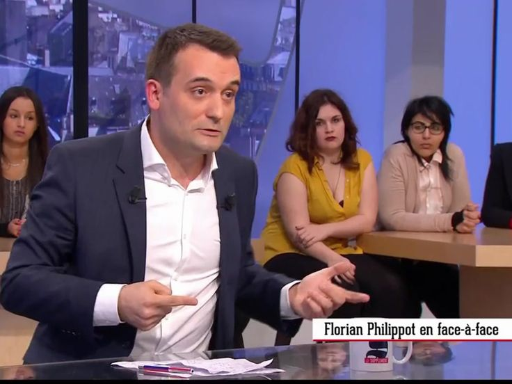 "Florian Philippot dans Le Supplément : ""le mariage gay sera remplacé par un pacs amélioré, sans démariage."" (Vidéo) Check more at http://people.webissimo.biz/florian-philippot-dans-le-supplement-le-mariage-gay-sera-remplace-par-un-pacs-ameliore-sans-demariage-video/"
