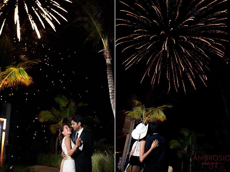 Lea Ann & Bernard Wedding at W Retreat & Spa Vieques
