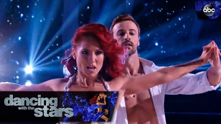 """James & Sharna's Freestyle - Dancing with the Stars - James Hinchcliffe and Sharna Burgess Freestyle to """"Beethoven's 5 Secrets"""" by The Piano Guys on the Dancing with the Stars' Season 23 Finals! 2016.11"""