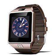 DZ09+-+Предметы+одежды+-+Смарт+Часы+-+Bluetooth+4...+–+JPY+¥+3,524