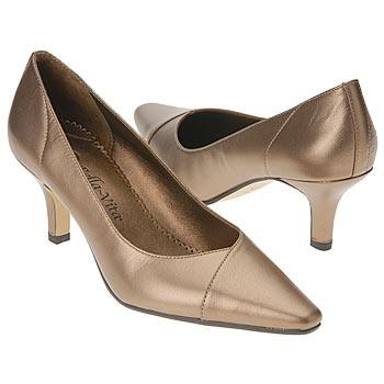 Bella Vita Wow Shoes (Bronze) - Women's Shoes - 11.0 D