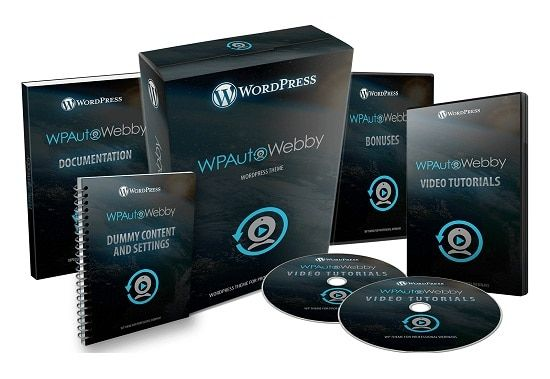 WP AutoWebby – what is it? WP AutoWebby is a new wp plugin that lets you instantly build and run webinar campaigns in minutes. You can now run fully automated webinars where you don't even have to show up live yourself. Simple-to-use software comes with a one-time fee.