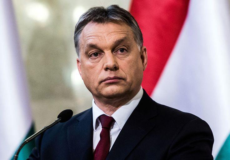 """Victor Orban: """"Czołowi politycy europejscy żyją obecnie w krainie fantazji"""". Nowy plan Orbana."""