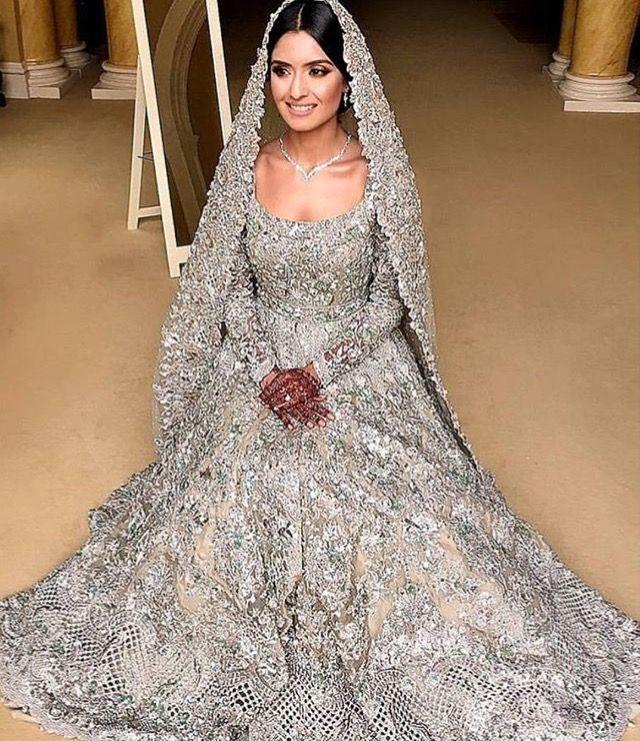 Pakistani Wedding Dresses: 25+ Best Ideas About Pakistan Wedding On Pinterest