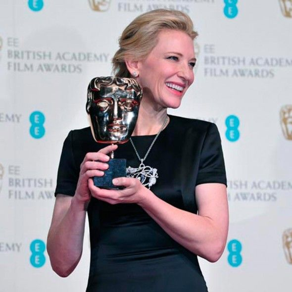 NEWS: The 2014 BAFTA Winners