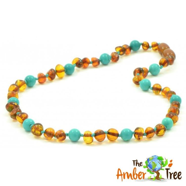 Amber Necklaces by Amber Tree