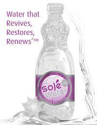 www.solewater.co.za #liquidenergy #health #fitness #monday #allday