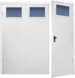 carteck side hinged garage doors price list - Google Search