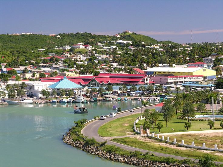 And Antigua Barbuda Saint John | St. John's Antigua, Antigua & Barbuda, Caribbean | Landscape, Nature ...