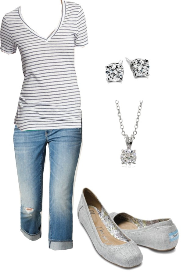 """""""Casual Friday"""" by lyssa1985 on PolyvoreCasual Friday"""