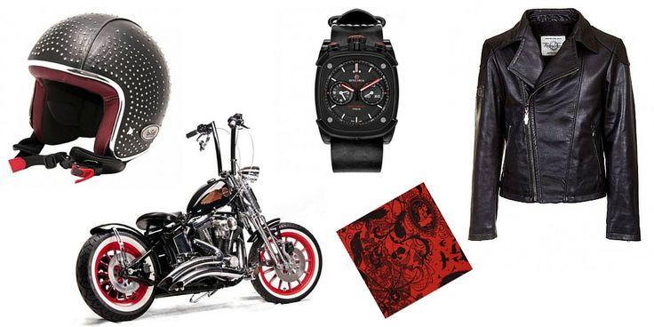 Black and Red www.ferro29.com