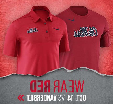 cool Ole Miss Apparel Store