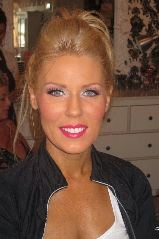Gretchen Rossi Makeup♥♥