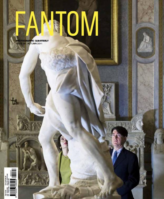 Fantom Issue 08
