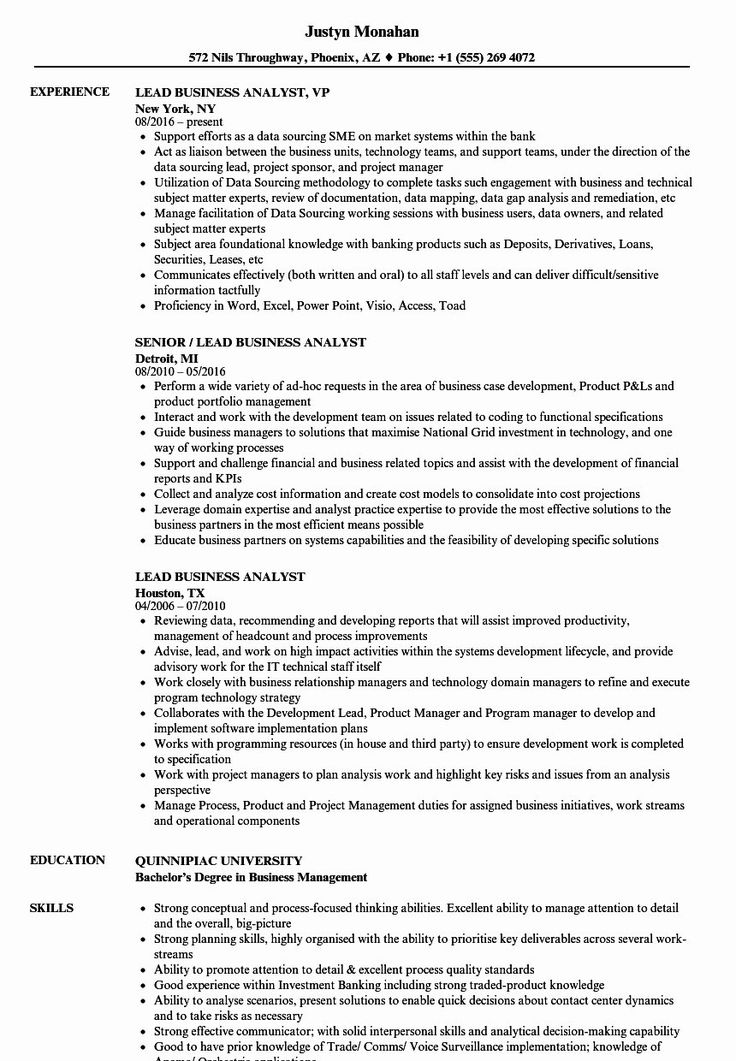 30 Application Support Analyst Resume Sales resume