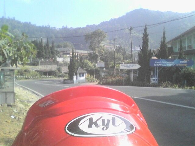 Puncak  2 #kyt