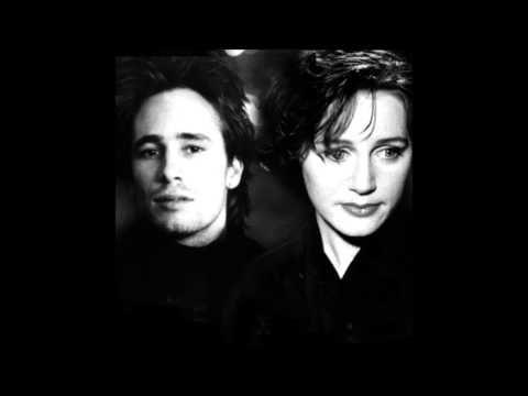 Jeff Buckley & Elizabeth Fraser - All Flowers In Time Bend Towards The Sun - YouTube