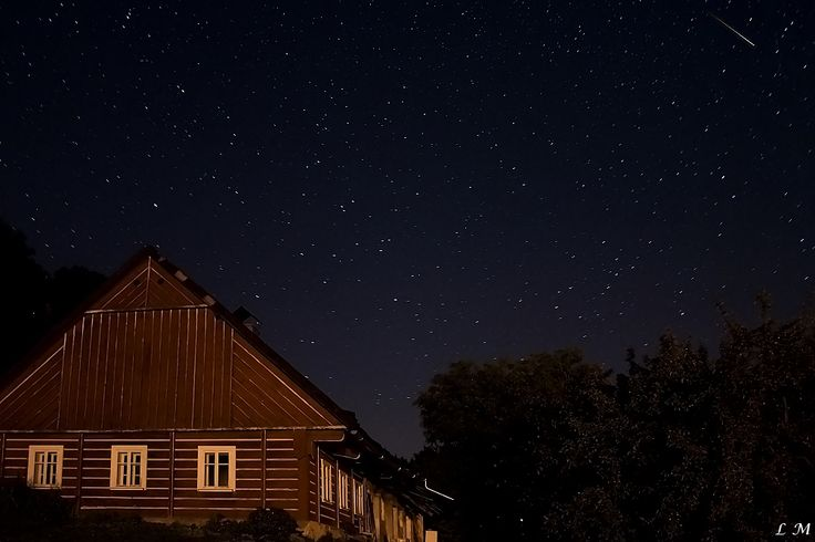 The Perseid (2012)