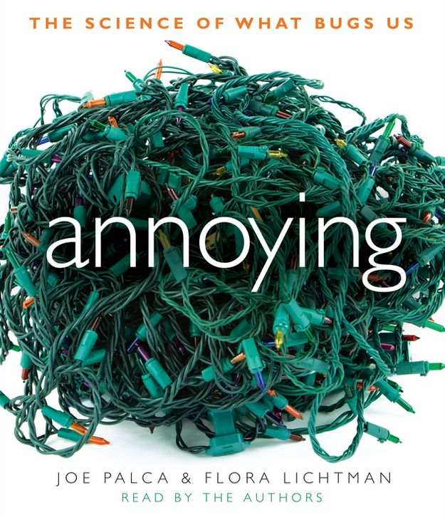 For the person who's always annoyed. | 47 Incredibly Unique Books To Buy Everyone On Your List