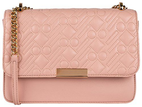 New Trending Shoulder Bags: Dot Dash Crossbody Bags for Women - Shoulder Bags with Gold Chain (Blush). Dot Dash Crossbody Bags for Women – Shoulder Bags with Gold Chain (Blush)  Special Offer: $19.99  299 Reviews Dot Dash Dot Dash ⚫➖◾ has a minimalist design philosophy that encourages the use of simple hardware (dots/circles and dashes/rectangles) to complement the function of...