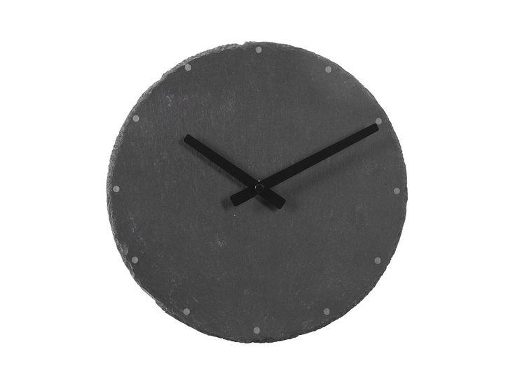 Zegar ścienny kamień x 25cm – salon meblowy BRW
