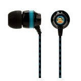 Skullcandy S2INCZ-033 INK'd Earbuds - Black (Electronics)By Skullcandy