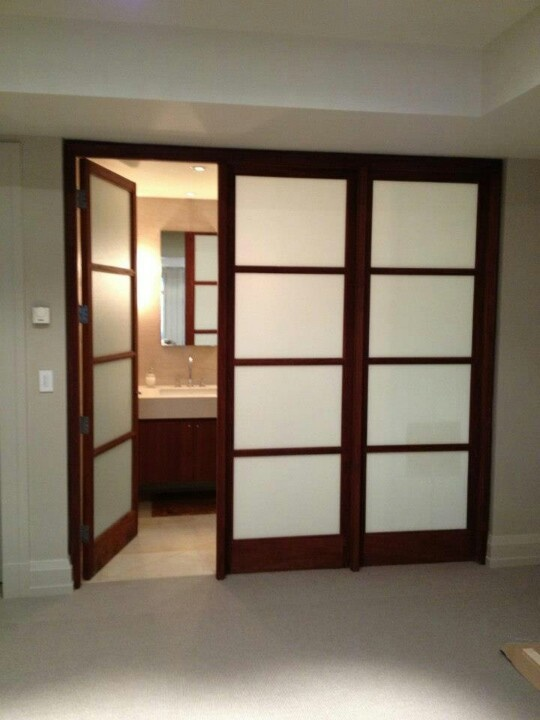 Asian style with 3M Fasara privacy film