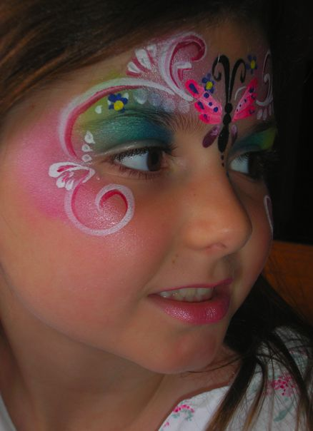 176 best face painting ideas images on Pinterest | Body ...