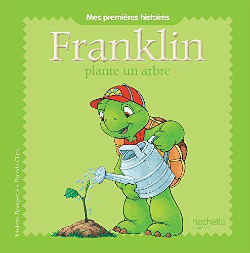 Mes premières histoires Franklin - Franklin plante un arb... https://www.amazon.fr/dp/2013940912/ref=cm_sw_r_pi_dp_7arLxbT3KN1N2