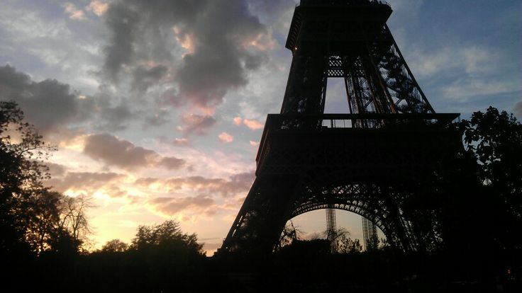 Paris <3    Foto:Eli Skårholen©