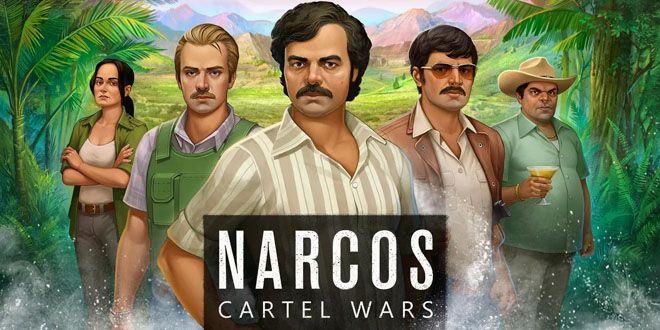 Narcos: Cartel Wars desembarcó en los equipos móviles - #Android, #IOS, #JuegosMóviles, #NarcosCartelWars, #Netflix, #Noticias, #Tecnología - http://www.entuespacio.com/narcos-cartel-wars-desembarco-en-los-equipos-moviles/