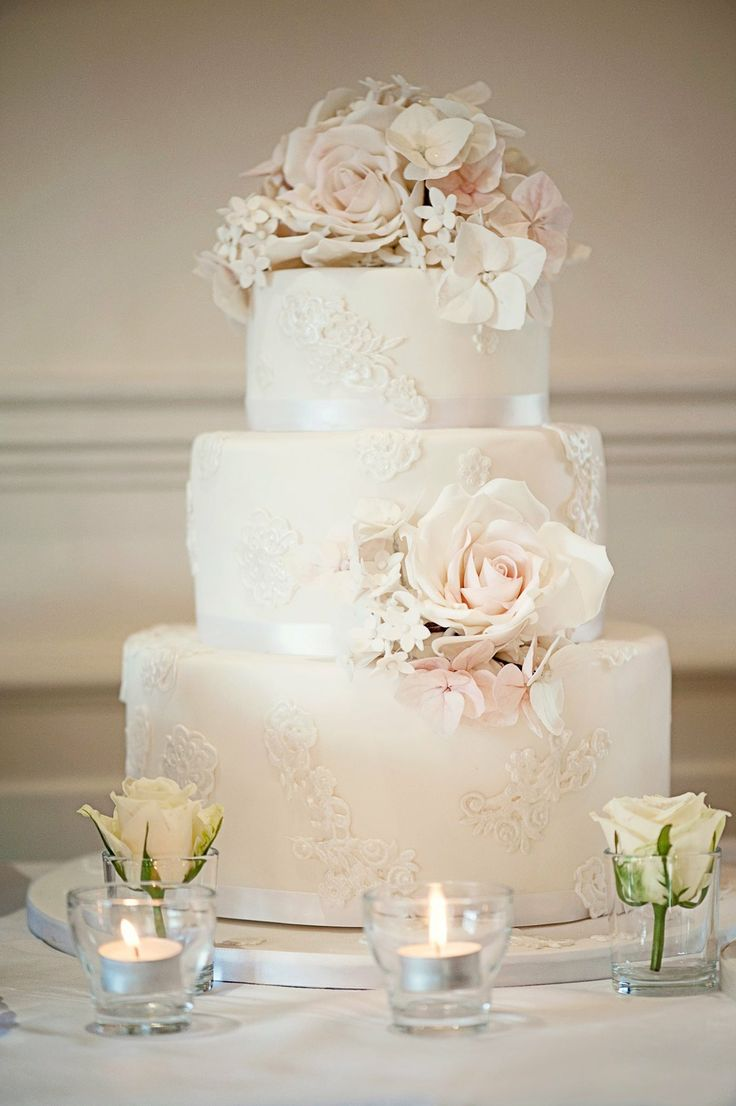 1305 best Wedding Cakes images on Pinterest | Cake wedding, Groom ...