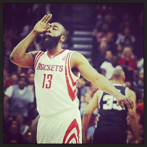 James Harden Rockets: 17 Best Images About Houston Rockets On Pinterest