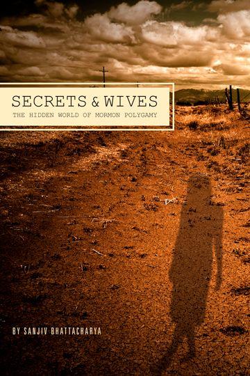 Secrets & Wives, Sanjiv Bhattacharya